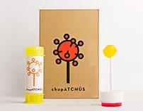El chupATCHÚS. Bajaciones.com