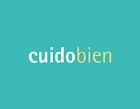 CuidoBien | UX/UI