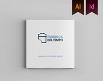 Fabbrica del Tempo- Corporate Identity