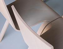 TILT chair