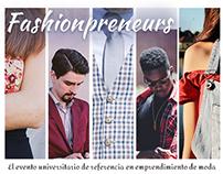 COM GRÁFICA. Fashionpreneurs