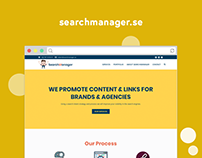 SearchManager