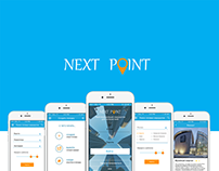 Next Point Mobile and Web App