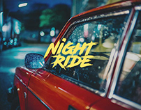 Night Ride Vol. 1