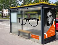 Outdoor Advertising Designs