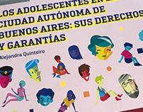 Los Adolescentes en la ciudad Autónoma de Buenos Aires.