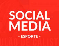 Social Media - Want2Play