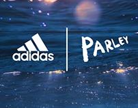 adidas | Parley | Campanha de Divulgação | 2017