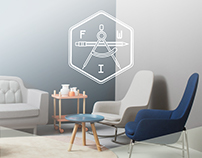 FIW Interior Design Logo