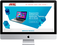 AMC Computers