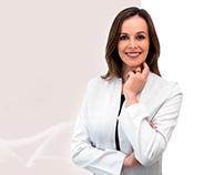 Dra. Luciane Gemelli