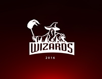 WIZARDS - FIRST REVAMP 2016