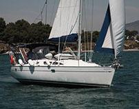 Argonautes Sailing Yacht Chartering