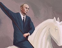 Putin for every day until 2120