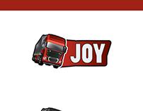 Joy Logo V 2.0