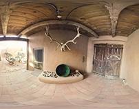 Georgia O'Keeffe 360° Experience - Tate Modern