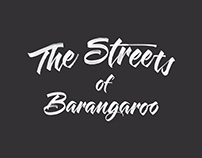 The Streets of Barangaroo