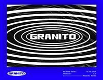 GRANITO TYPEFACE
