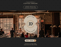 Coffee Break | Modern and Creative Templates Suite