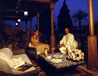 Riad Al Moussika Marrakesch