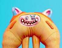 The finger monsters