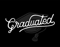 Graduated STAN 2014 - T shirt