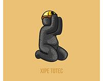 XIPE TOTEC
