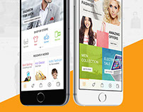 M - A Sweet redesign of M-Commerce