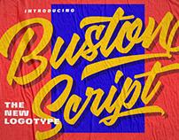 Buston Script Free