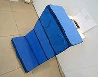 The smart mat