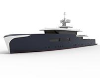 FP80-S Superyacht