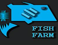 FISH FARM LOGO