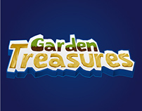 Garden Treasures Game