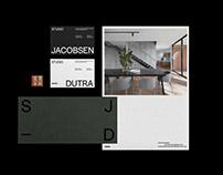 Studio Jacobsen Dutra   Visual Identity