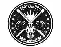 AfrikaBurn Logo