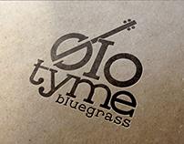 Slo Tyme Logo Design