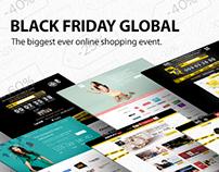 Black Friday Global