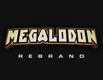 Megalodon - Brand Redesign