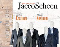 Fashion Jacco Scheen