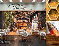#Interior - Baltazar Cafe - City Stars