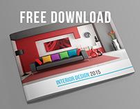Simple Catalog  Portfolio  Brochure