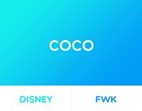 CAMPAÑA | COCO | Disney