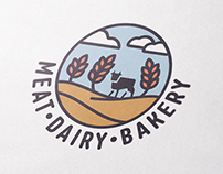 Meat • Dairy • Bakery