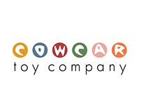 Cow Car Toy Company