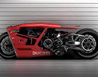 """Valiente"" Customized Ducati Diavel S"