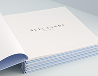 Bell Sands – Development Brochure