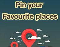 Pin Locations