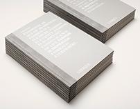 Uterqüe Brand Book
