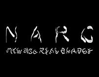 N A R C type specimen