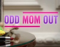 ODD MOM OUT - motion and storyboards
